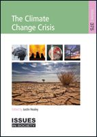 The Climate Change Crisis is from the Issues in Society series which contain previously published information sourced from newspapers, magazines, journals, government reports, surveys, websites and lobby group literature. Each book explores a range of facts and opinions, providing the reader with a concise overview of the topic. Available at Campbelltown College Library #climatechange #climatechangedebate #globalwarming