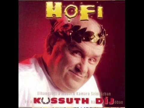 Hofi Kossuth díj