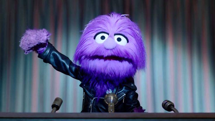 Three - Jackson speaks out #makeitright (puppet advert)
