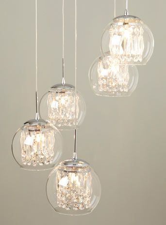 Wonderful Pendant And Chandelier Lighting Crystal Spiral Ceiling Lights Home Intended Inspiration Decorating