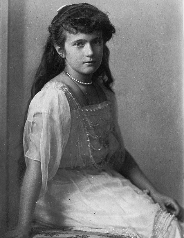 Anastasia Romanov. Russian princess. Her family was assassinated and there was rumour that she was alive, however she was never found.
