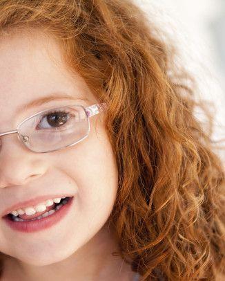 7 sinais de que seu filho está com problemas de visão
