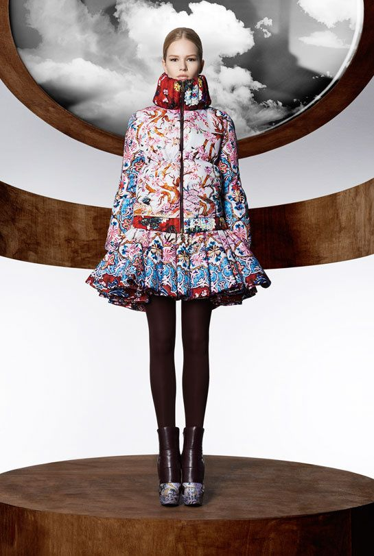 Moncler M by Mary Katrantzou