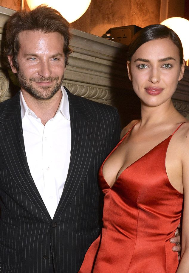 Irina Shayk Just Shared Her Very First Instagram Photo With Bradley Cooper, One Year After They Started Dating  Bradley Cooper, Irina Shayk