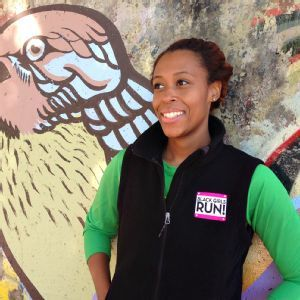 Toni Carey is the Co-creator of Black Girls Run! a club made up of more than 160,000 women nationwide, with runners ranging from rookie to veteran. According to the Black Girls RUN! website, the group was created in an effort to tackle obesity in the African-American community and provide encouragement and resources to runners.