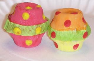 Music Craft: Egg Shakers Egg Shaker Craft