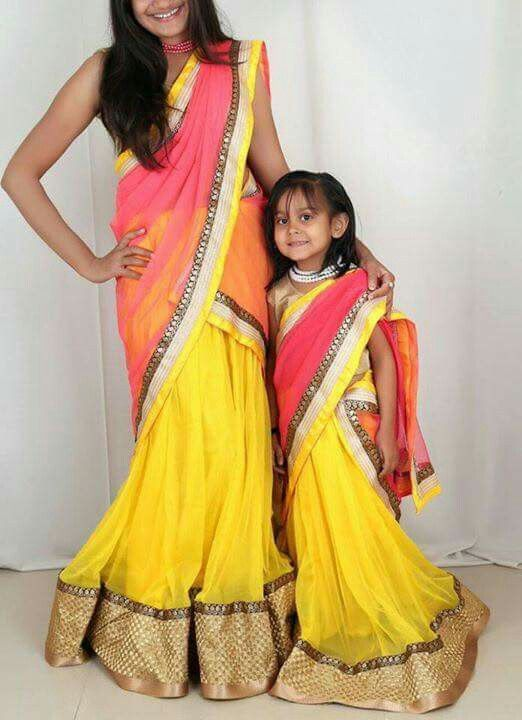 Me and mom ,,,to order pls whatsapp on +91 94929 91857