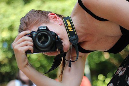 RooserGNN Academy Travel Journalism & Photography Internship Seminar in Madrid, SPAIN.