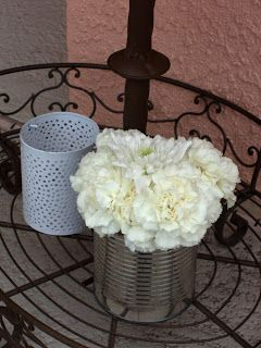 A Stylish Affair By Jessie Most Inexpensive Wedding Flowers
