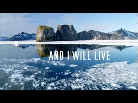 With All I Am - Hillsong - Lyric Video - YouTube via Lisa Carter ~~ beautiful music AND video
