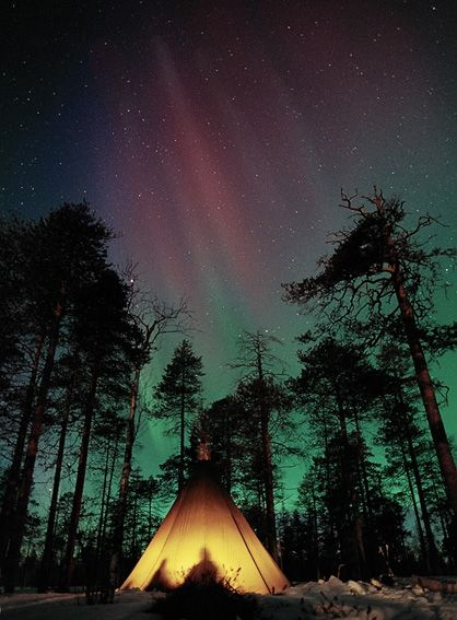 Trips See Northern Lights Cheap