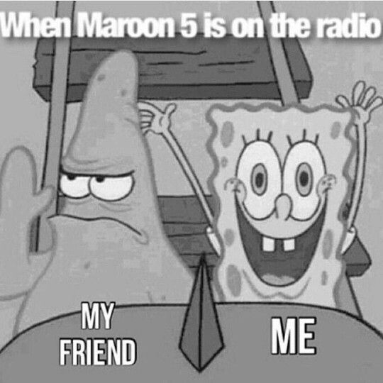 Yep but my mom is like love me some M5 and turns it up