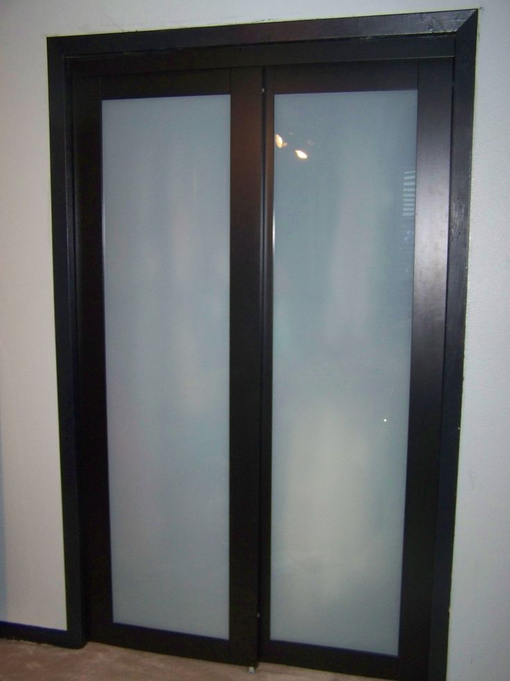 Best 25 Sliding Mirror Doors Ideas On Pinterest