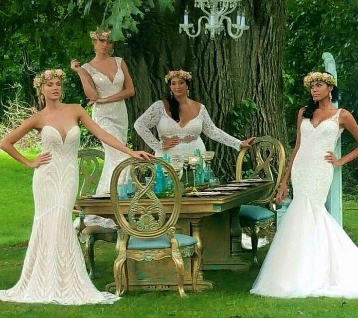 18 best Garden Wedding images on Pinterest | Backyard weddings ...