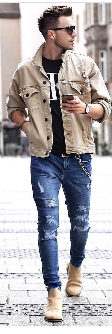 Looker of a street smart dressing! 15 such style ideas to add to your wardrobe.