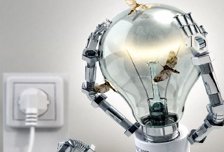 Manuais de Escopo - Notícias: O conceito no processo de projeto de iluminação