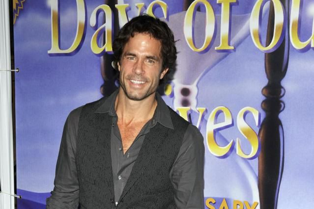 25 Facts About 'Days of Our Lives' Actor Shawn Christian: Shawn Christian