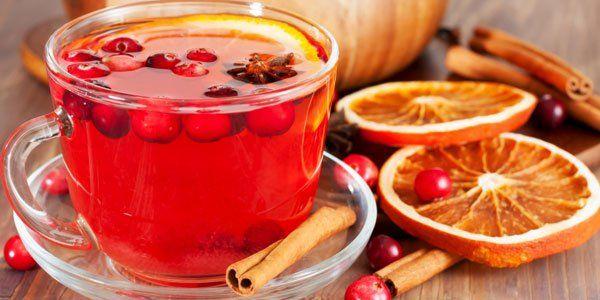10 bevande calde per l'autunno e l'inverno