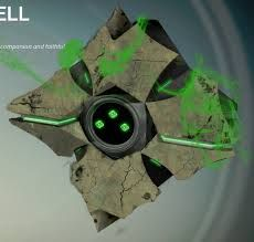 Image result for destiny ghost shell