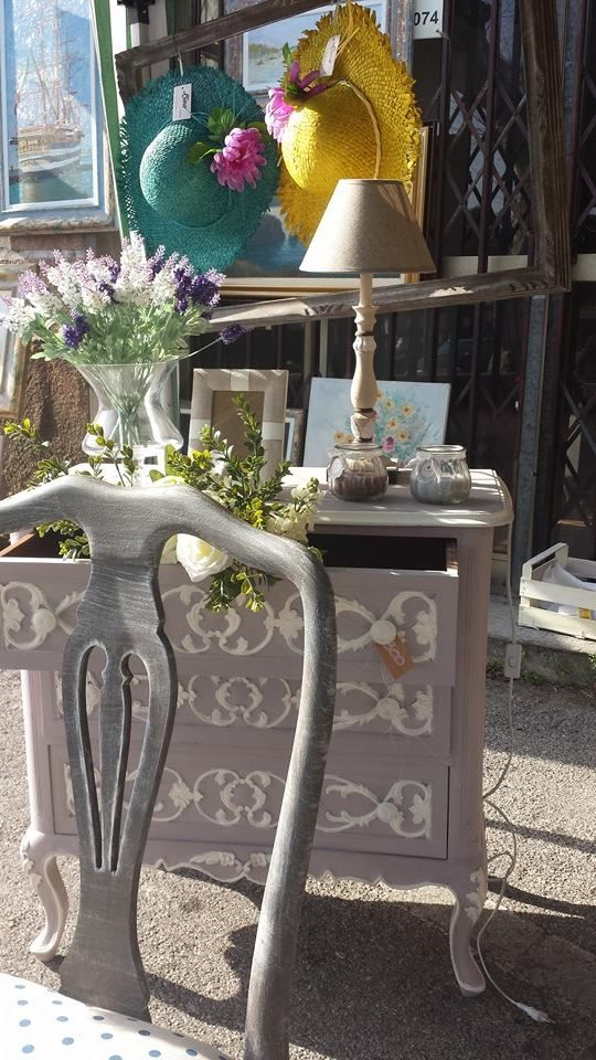 shabby chic forniture