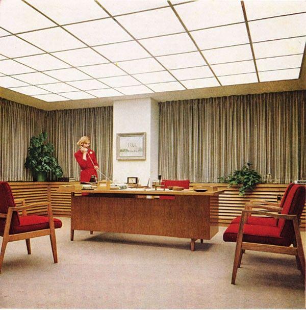 1960 Decor 31 best 1960's interiors images on pinterest