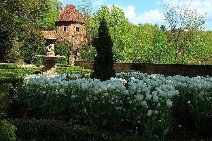 The castle terraces #beautifulplaces #beautifulworld