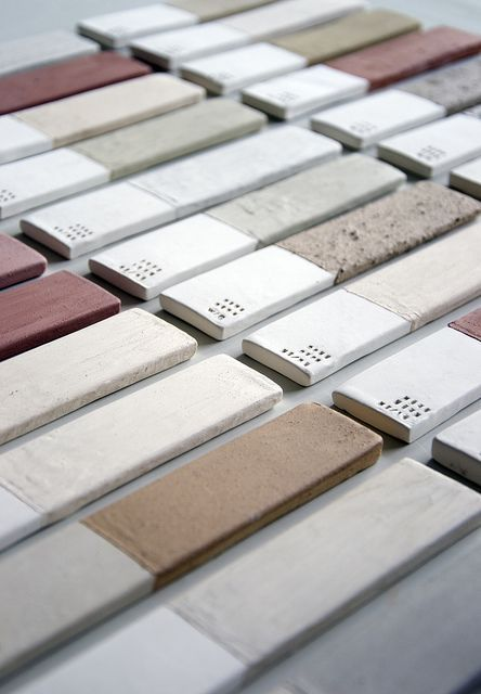 ceramic colors. Love the glaze colors and finishes.