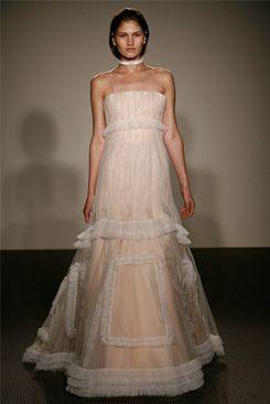 N2008 - Angel Sanchez  Wedding Dresses / Angel Sanchez  Wedding Gowns, #wedding #dress