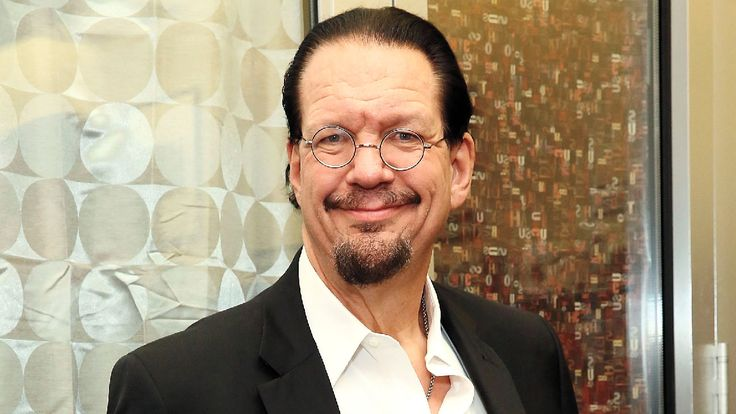 """Penn Jillette on what makes documentaries so appealing: """"All we want out of art is to get a glimpse into someone elses heart"""""""