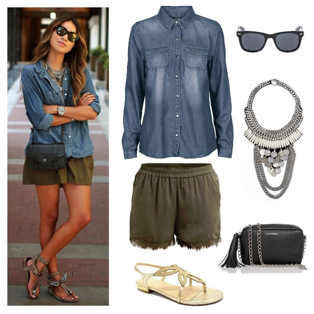 Copy the look of Sincerely Jules #buylevard #itgirl #fashion