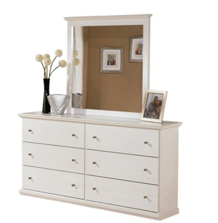 Lighten Up Your Bedroom For Spring With Dressers And Vanities Made By Ashley Furniture Get All