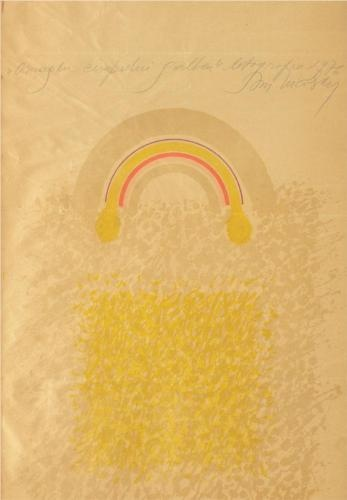 ion nicodim #yellow