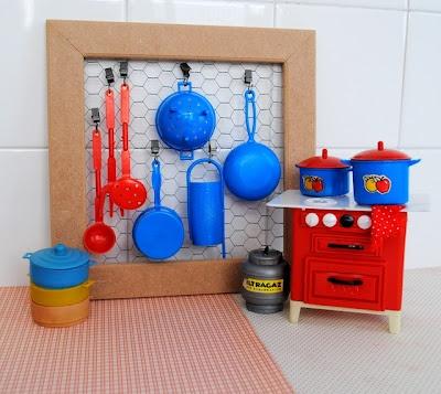 Antigos Brinquedos da Marca MIMO / 70s