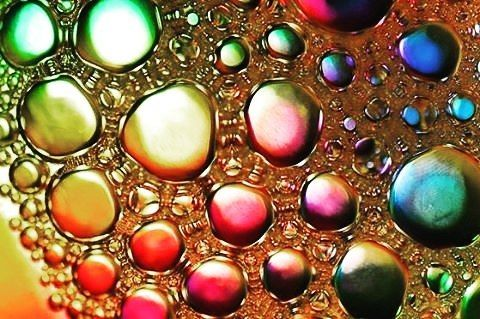 @physics_is_nature - Soft Matter Physics Soft matter is a subfield of condensed matter comprising a variety of physical systems that are deformed or structurally altered by thermal or mechanical stress of the magnitude of thermal fluctuations. They include liquids colloids polymers foams gels granular materials liquid crystals and a number of biological materials. In school we generally learn that matter exists in three phases solid liquid and gas. If you think about it you will however…