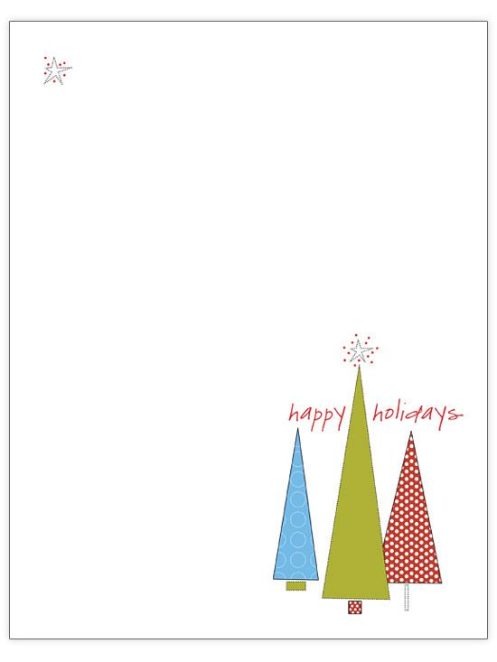 68 best Christmas Letters images on Pinterest La la la - printable christmas card templates