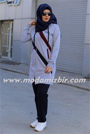 Bayan Eşofman Takımı 282B
