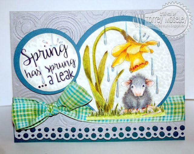 Left Field Studio: Spring has Sprung