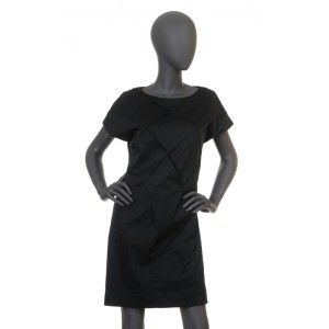 Designers Remix Collection - small black dress