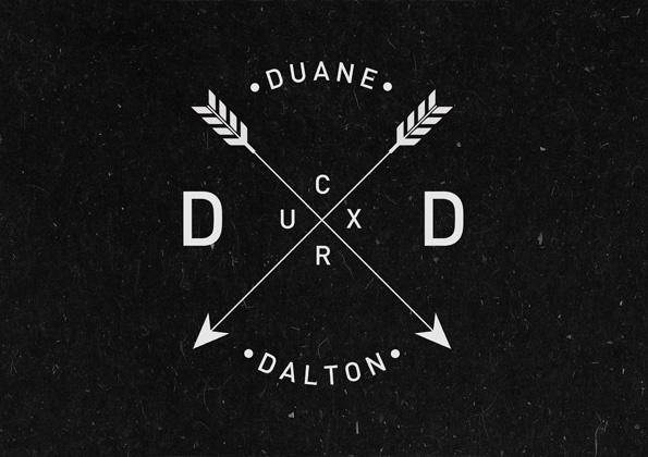 Flyer Goodness: RSOW -- Duane Dalton