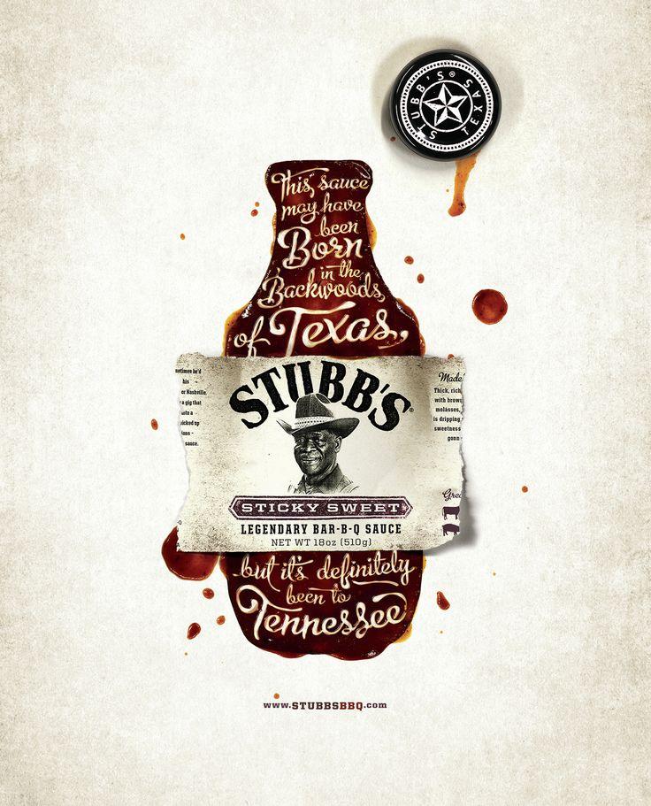 Read more: https://www.luerzersarchive.com/en/magazine/print-detail/stubbs-bbq-sauce-62338.html Stubb's BBQ Sauce Campaign for Stubb's brand BBQ Sauce. Tags: Proof Advertising, Austin,Craig Mikes,Tim Hicks,Stubb's BBQ Sauce,Drew Hammond,George Ellis