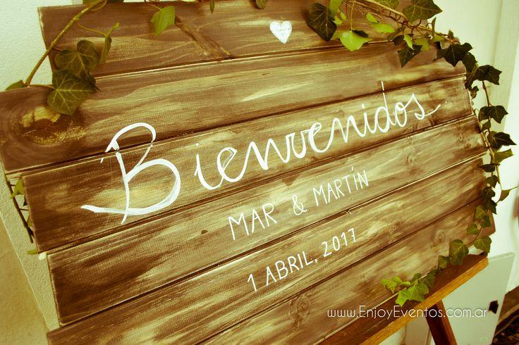 Imágenes de la ambientación y organización de la boda de destino de Mar y Martín.. ENJOY Organización y Ambientación de eventos ☎ Info: 🌟 (Ele) 03456 15 403597 ó 🌸 (Flor) 03456 15 553482 www.enjoyeventos.com.ar #enjoyeventos #enjoy #matrimonio #cumpleaños #ambientaciones #meeting #catering #party