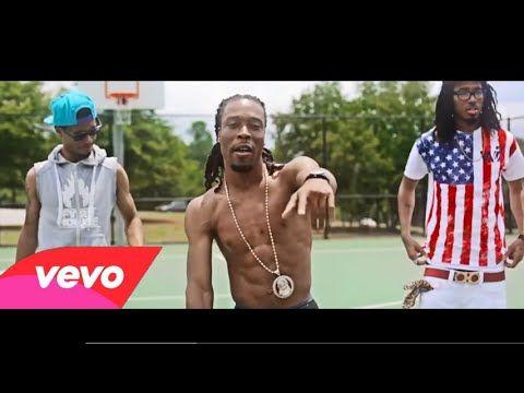 Thot Walk (Official Music Video) Kayleb, Yung Cyph & John Boy