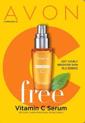 Avon Brochures Online \u2013 Campaign Catalogs Avon Brochure, catalog