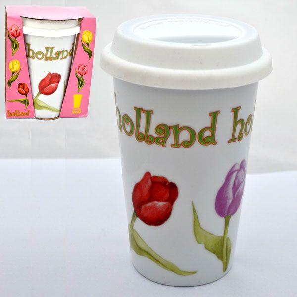 Coffee to go - beker