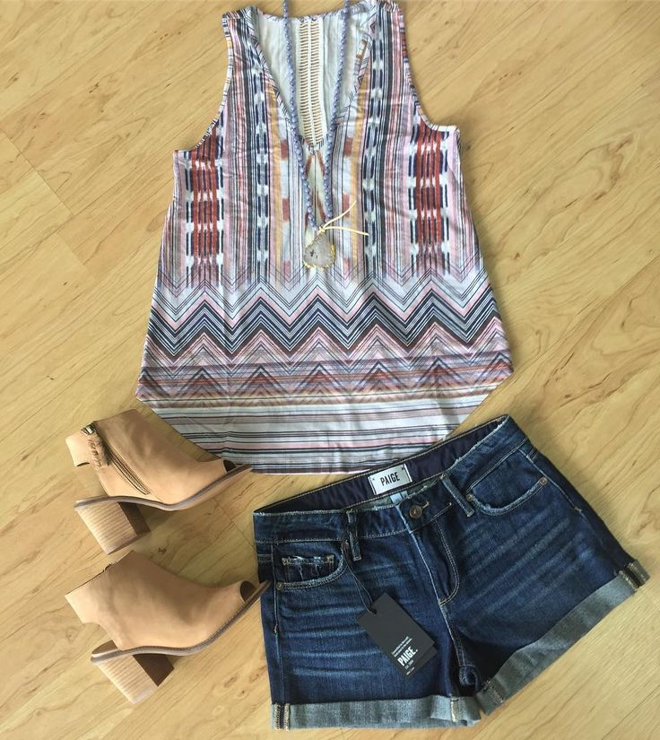 Going to the Country Music Festival This Weekend 🎶 #tartcollections #aztec #lacecutoutback #effortlessstyle😍 https://www.instagram.com/p/BU-JL1EDo91/?tagged=tartcollections