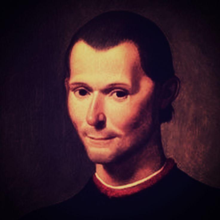 O florentino Nicolau Maquiavel (1469-1527) foi o secretário da República de Florença entre 1498 e 1512 e desempenhou diversas missões diplomáticas em diferentes cortes italianas e européias. Em 151…