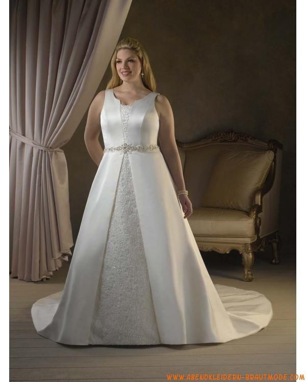 94 best brautkleider mit spitze images on Pinterest | Wedding ...
