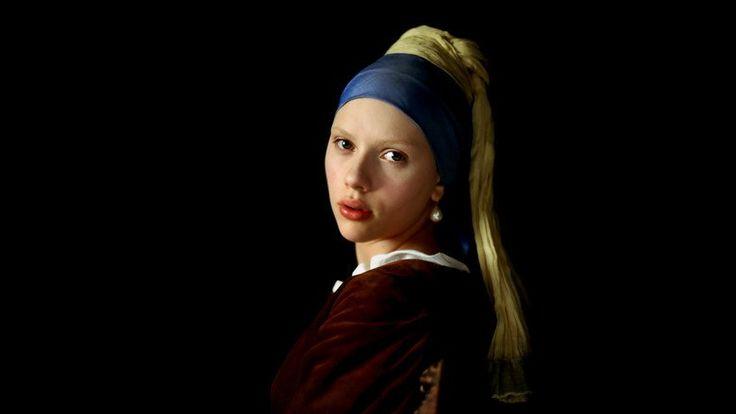 Questo lunedì ci soffermiamo sul film 'La ragazza con l'orecchino di perla' di Peter Webber, curato dal costumista olandese Dien van Straalen. La pellicola è stata candidata a tre premi Oscar: migliore scenografia, migliore fotografia e migliori costumi, il tutto ispirato ad atmosfere seicentesche e al pittore fiammingo Johannes Vermeer. #Infokonk #DienVanStraalen #film