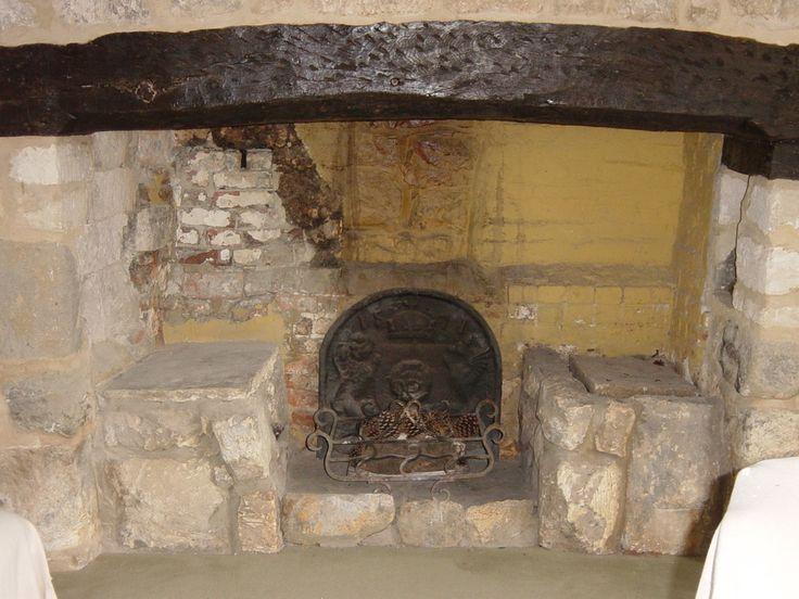 Inglenook Fireplaces Inglenook Fireplace Refurbishment