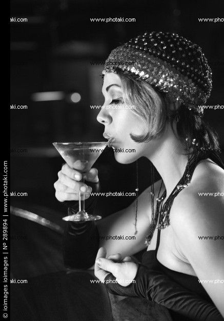 http://www.photaki.com/picture-retro-woman-drinking-martini-black-and-white-female_289894.htm